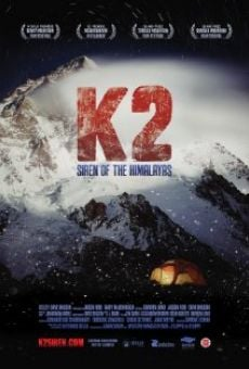Ver película K2: Siren of the Himalayas