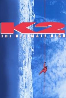 K2 - L'ultima sfida online