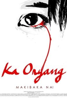 Ver película Ka Oryang