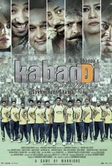 Ver película Kabaddi Once Again