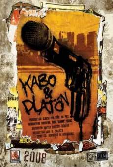 Kabo & Platón online gratis