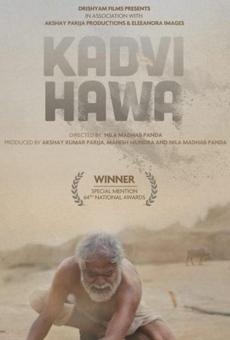 Ver película Kadvi Hawa