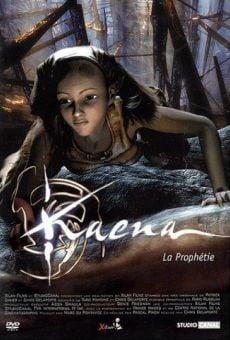 Ver película Kaena: La profecía