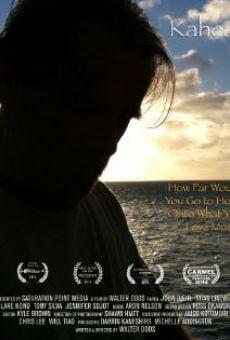 Ver película Kahea