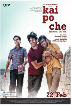 Kai Po Che! on-line gratuito