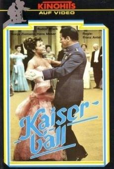 Ver película Kaiserball