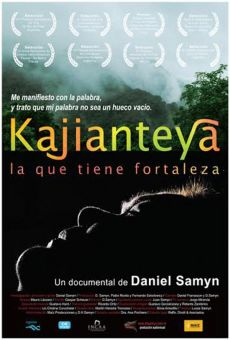 Ver película Kajianteya, la que tiene fortaleza