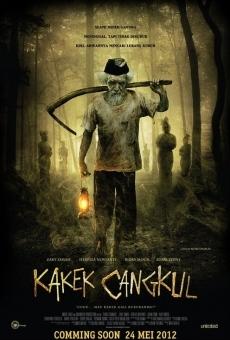 Ver película Kakek Cangkul