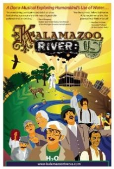 Kalamazoo, River: US on-line gratuito