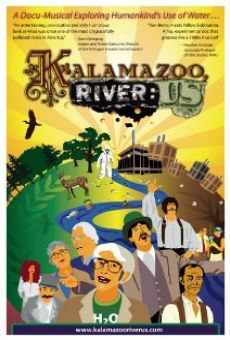 Kalamazoo, River: US en ligne gratuit
