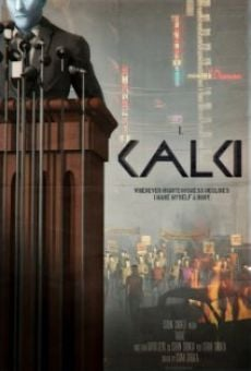 Watch Kalki online stream