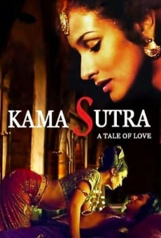 Kama Sutra: a Tale of Love on-line gratuito