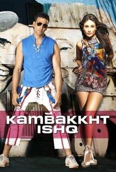Kambakkht Ishq online free
