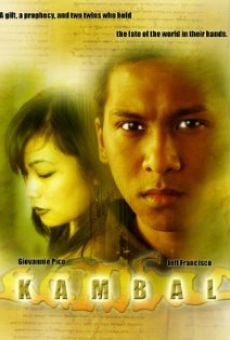 Película: Kambal: The Twins of Prophecy