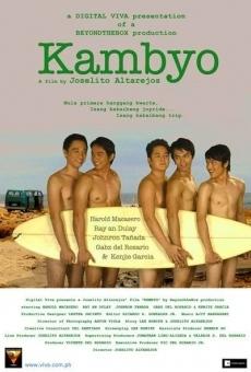 Ver película Kambyo
