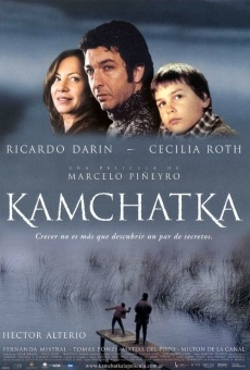 Kamchatka on-line gratuito