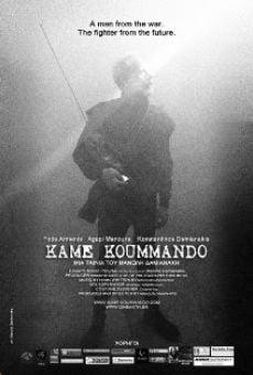Ver película Kame Koummando