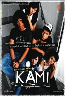 Kami the Movie online free
