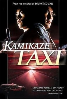 Kamikaze takushî on-line gratuito