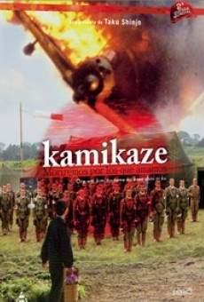 Ver película Kamikaze