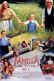 Ver película Kamilla and the Thief 2
