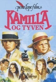 Ver película Kamilla and the Thief