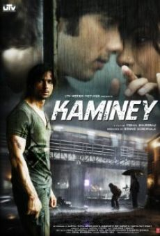 Kaminey on-line gratuito