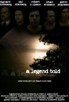 Ver película Kammaren