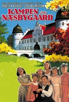 Ver película Kampen om Næsbygaard