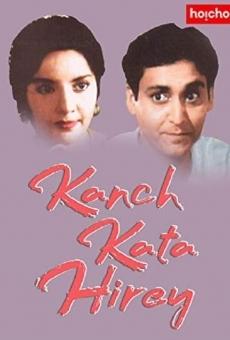 Ver película Kanch Kata Hirey