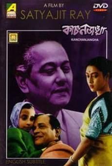 Ver película Kanchenjungha