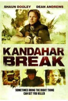 Kandahar Break Online Free