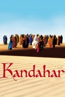Ver película Kandahar