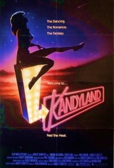 Ver película Kandyland