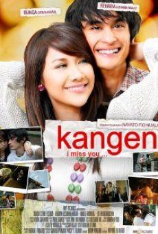 Ver película Kangen