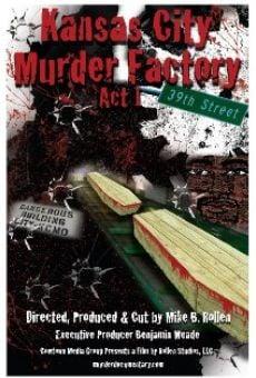 Ver película Kansas City Murder Factory