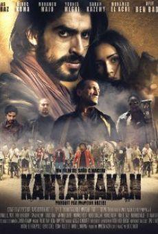 Ver película Kanyamakan