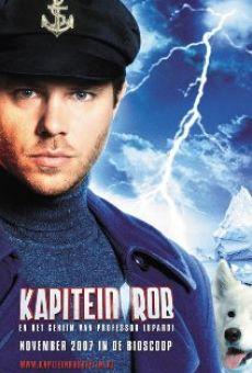 Kapitein Rob en het Geheim van Professor Lupardi en ligne gratuit