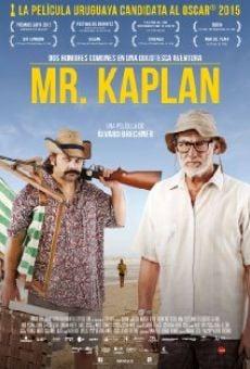 Watch Mr. Kaplan online stream