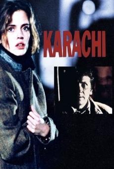 Ver película Karachi