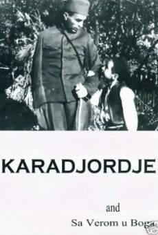 Ver película Karadjordje