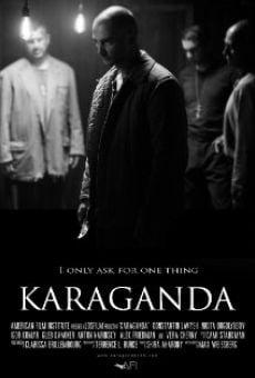 Ver película Karaganda
