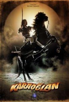 Ver película Karaoglan