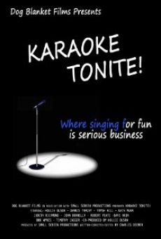 Karaoke Tonite! on-line gratuito