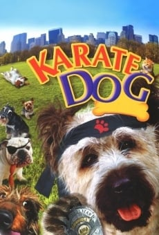The Karate Dog online