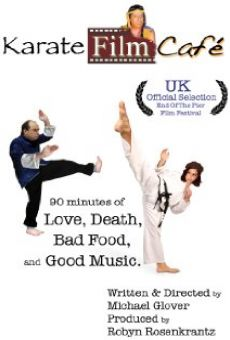 Karate Film Café on-line gratuito