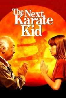 Karate Kid 4: la nueva misión