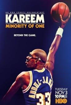 Ver película Kareem: minoría de uno