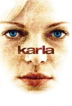 Ver película Karla