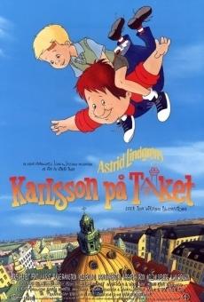 Ver película Karlsson på taket